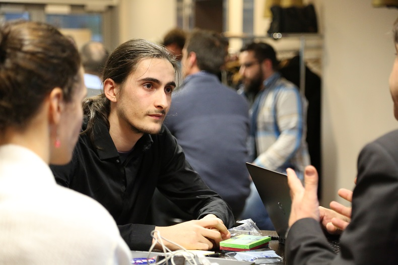 Léo FabLabs Solidaires Cohabit