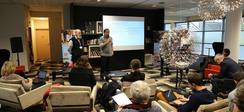 FabLabs Solidaires ateliers FabManagers