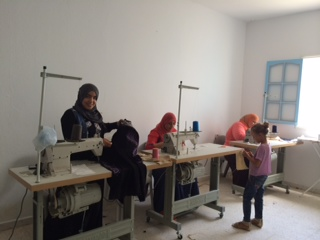 atelier couture village orange tunisie