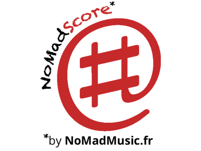 logo no mad score