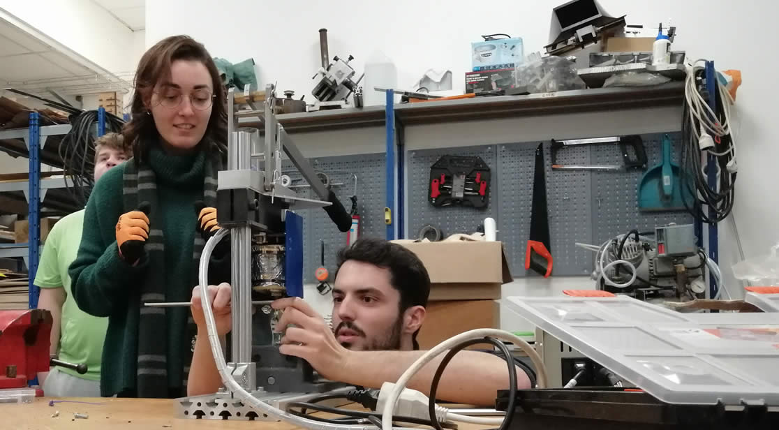 Appel à projets : FabLabs Solidaires en France 2021