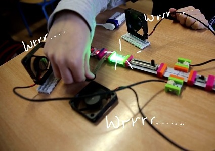 prototype projet fablab pologne challenge fablabs solidaires