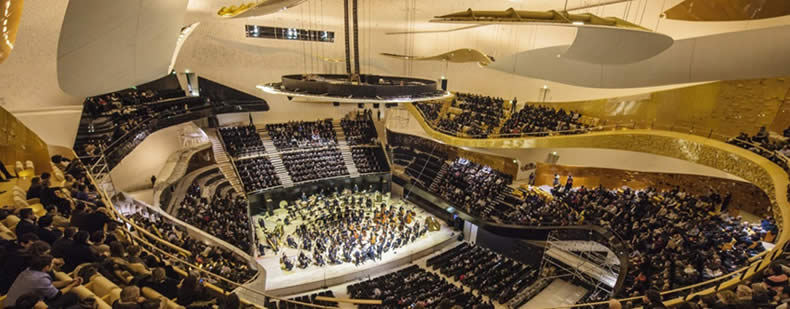 12 Major Concerts Live On Radio Classique