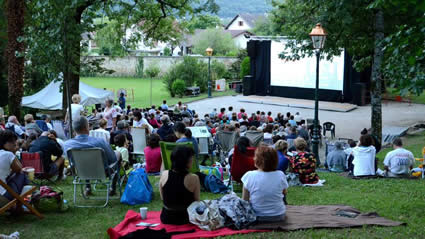 mozart under the stars - Amberieu-en-bugey