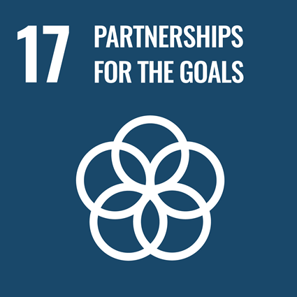 Sustainable Development Goals - 17 - Strengthened global cooperation