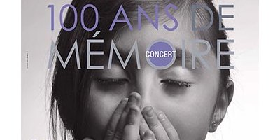 100th anniversary of the Armenian Genocide: a live concert not to be missed