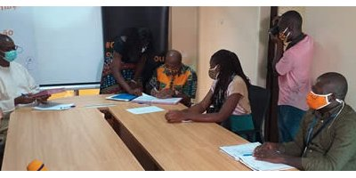 First Women's Digital Centre in Guinea Bissau opening soon