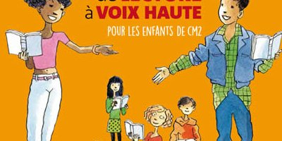 "Encouraging schoolchildren to read books with ""Les Petits champions de la lecture"" (Young Reading Champs)"
